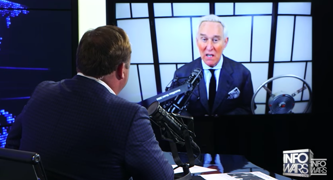 Trump Operative Roger Stone Survives Assassination Attempt – Who Tried to Kill Him? (Video)