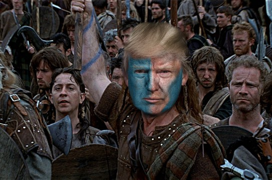 Braveheart-Trump-Battle