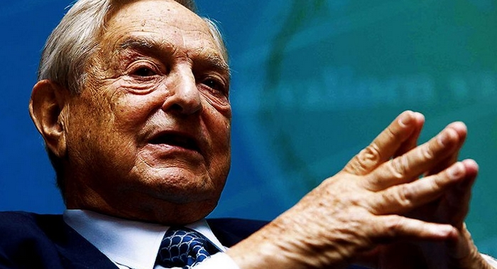 Can't be trusted: Many top Republicans are financially backed by Soros